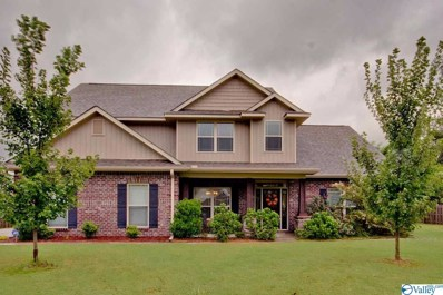 2537 Caldwell Park Court, Owens Cross Roads, AL 35763