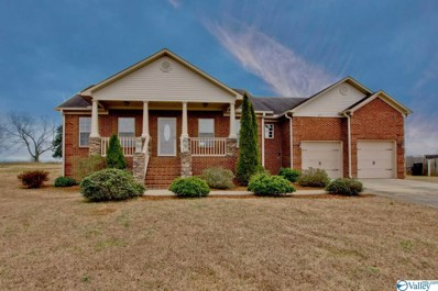 117 Compass Hill Circle, Toney, AL 35773