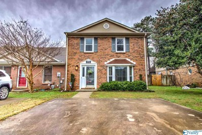 1911 W Brownston Court, Decatur, AL 35603