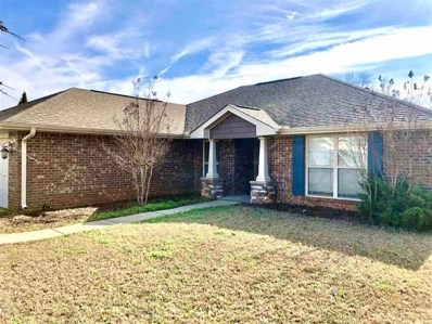 256 Village Springs Drive, Madison, AL 35756