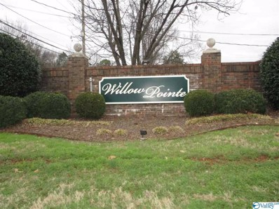 6634 Willow Pointe Drive, Huntsville, AL 35806