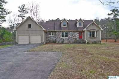 2741 Nw Pineview Drive, Arab, AL 35016