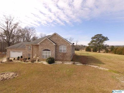 2810 Coats Bend Road, Gadsden, AL 35902