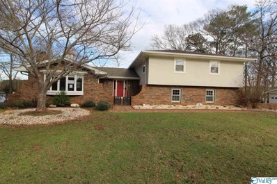 215 Meadow Wood Road, Gadsden, AL 35901