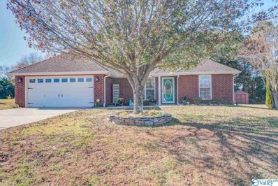 206 Day Lily Drive, Harvest, AL 35749