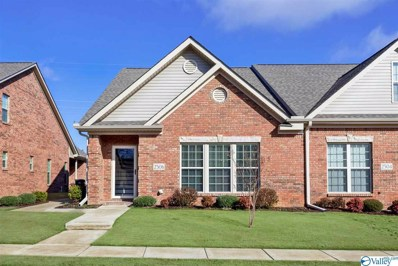 2506 Lindisfarne Drive Sw, Decatur, AL 35603