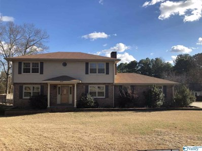 808 Ashwood Circle, Madison, AL 35758