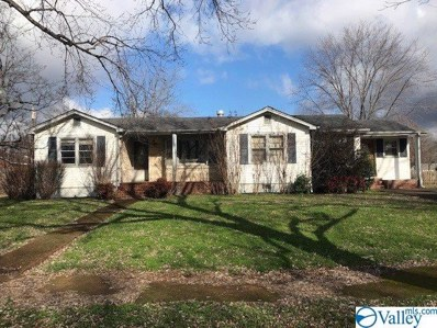 311 W Michigan Ave, Muscle Shoals, AL 35661