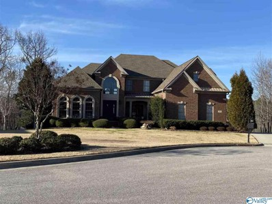 123 Camden Circle, Madison, AL 35758