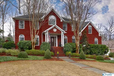 105 Emerald Lane, Madison, AL 35758