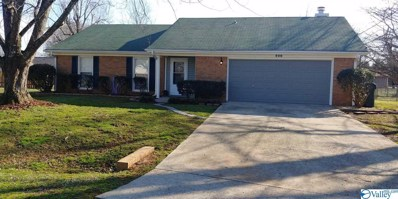 206 South Oxford Circle, Meridianville, AL 35759