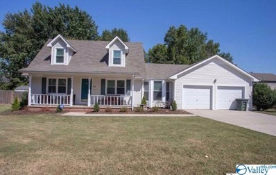 161 Whisperwood Lane, Madison, AL 35758