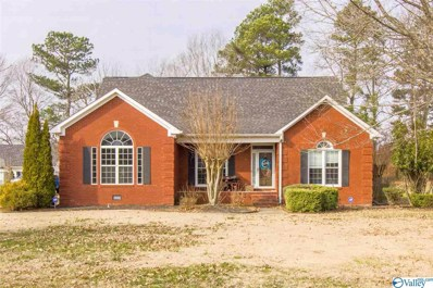16731 Sallie Lane, Harvest, AL 35749