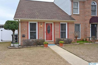 2408 Brookline Court, Decatur, AL 35603