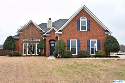 105 Moss Wood Court, Madison, AL 35758
