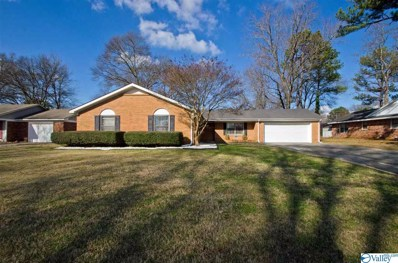 1904 Leeann Street Sw, Decatur, AL 35601