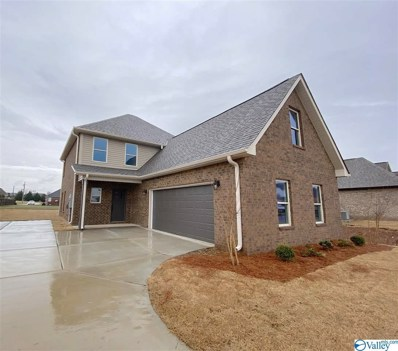25877 Winterwood Drive, Madison, AL 35756