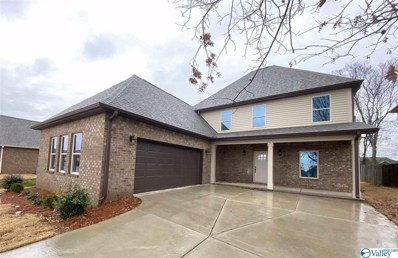 25893 Winterwood Drive, Madison, AL 35756