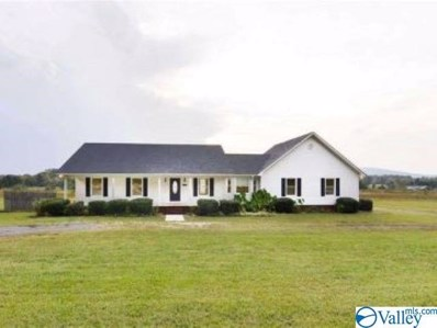 1006 Albert Mann Road, New Hope, AL 35760