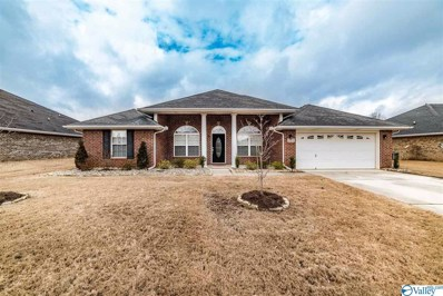 108 Crystal Breeze Drive, Harvest, AL 35749