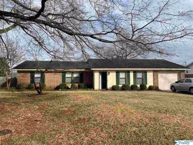 1212 Kathy Lane, Decatur, AL 35601