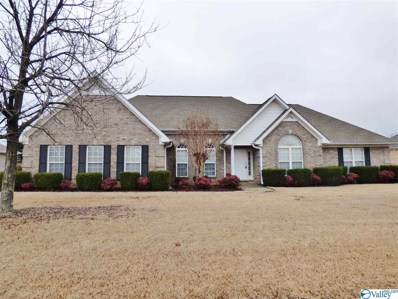 29611 Copper Run Drive, Harvest, AL 35749