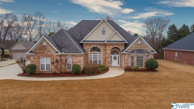 107 Dogwood Ridge Drive, New Market, AL 35761