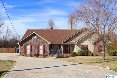 112 Worchester Lane, Harvest, AL 35749