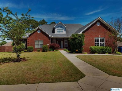 188 Clouds Creek Drive, Huntsville, AL 35806