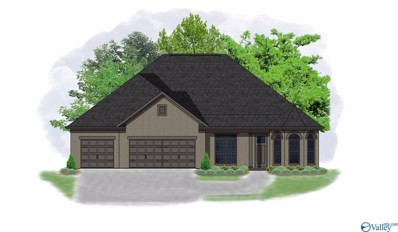 3013 Chimney Cove Circle, Brownsboro, AL 35741