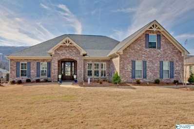 7011 Jane Elizabeth Drive, Owens Cross Roads, AL 35763