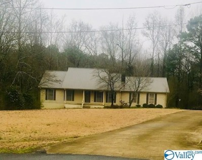 521 Fairway Circle, Arab, AL 35016