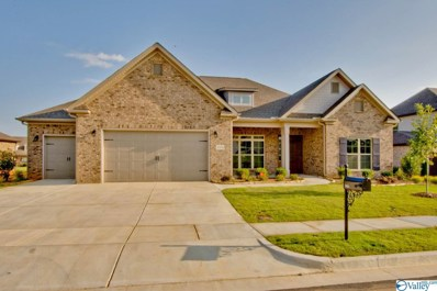3020 Chimney Cove Circle, Brownsboro, AL 35741