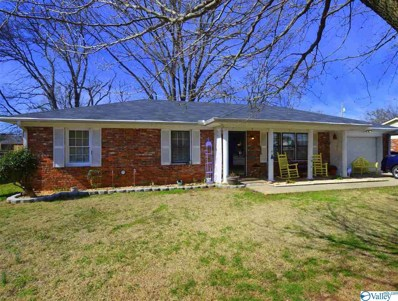 1207 Count Mallard Drive Se, Decatur, AL 35601