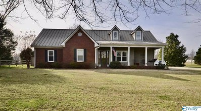 112 Old Vaughn Bridge Road, Hartselle, AL 35640