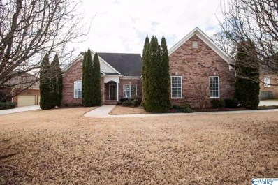 4732 Saddle Ridge Drive, Owens Cross Roads, AL 35763