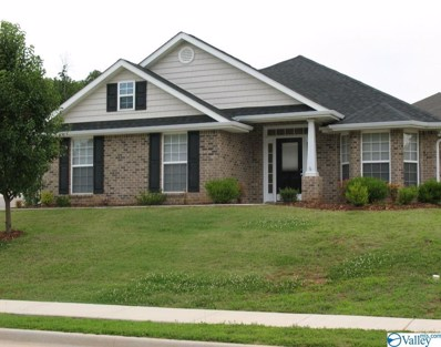 131 Forest Glade Drive, Madison, AL 35758