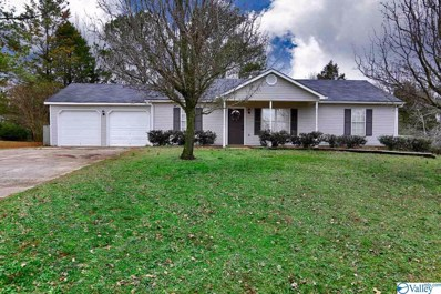 211 Barberry Lane, Toney, AL 35773