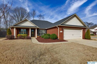 136 Somer Creek Lane, Huntsville, AL 35811