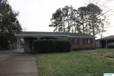507 Briarwood Drive Sw, Decatur, AL 35601