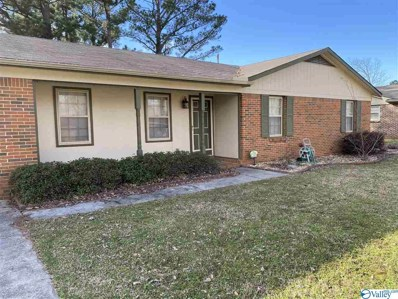 1307 Stuart Avenue, Decatur, AL 35601