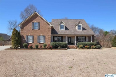 154 Shackleford Road, Meridianville, AL 35759