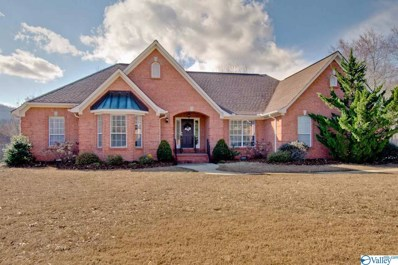 703 Liberty Circle, Brownsboro, AL 35741 - MLS#: 1138277