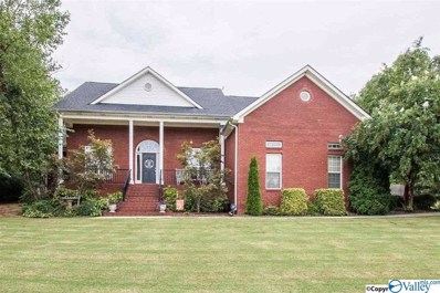 208 Forest Home Drive, Trinity, AL 35673