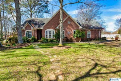 14811 Creek Lane, Athens, AL 35613