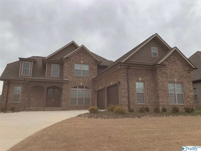 22926 Bluffview Drive, Athens, AL 35613