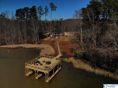 2521 Lookout Mountain Drive, Scottsboro, AL 35769