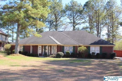 204 Alder Branch Court, Madison, AL 35757