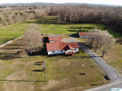 9547 Alabama Highway 75 Real Estate Details
