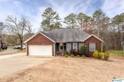 1430 Holiday Drive, Southside, AL 35907